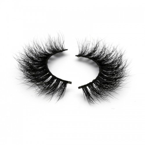 TM Hair Products-Baby doll Standard Mink Lash