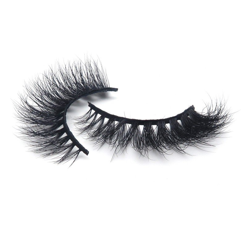 TM Hair Products-She's A Flirt Luxury 3D Mink Lashes