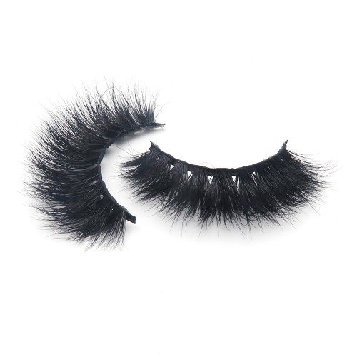 TM Hair Products-Queen B Luxury 3D Mink Lashes