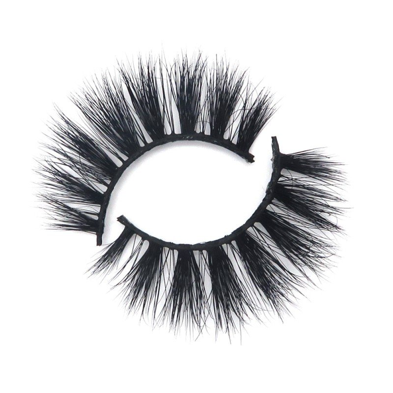 TM Hair Products He Likes These 3D Mink Lash